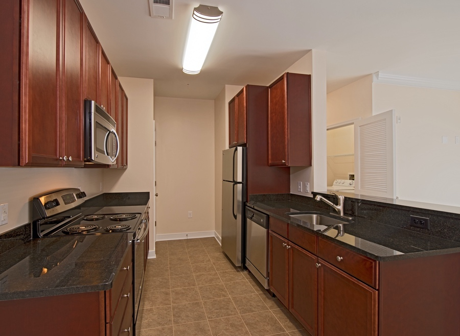Shorehaven Apartments Kitchen Photo19
